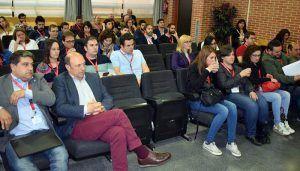Investigadores de la UCLM se reúnen en las I Jornadas postdoctorales