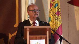 José Luis Chamón no se presentará a la reelección de la Presidencia de la Federación de Asociaciones para el Desarrollo Rural de la Provincia de Cuenca