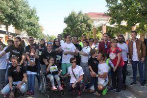 La Asociación Caminando y el Ayuntamiento de Cabanillas organizarán en otoño el II Duatlón Solidario de Cabanillas