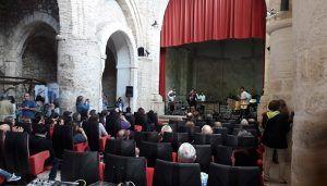 La comarca de Brihuega da a conocer su cultura en una jornada participativa que sirvió para hermanar a pedanías y asociaciones