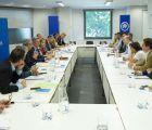 La Comisión Organizadora del Congreso del PP garantizará la igualdad de trato de losas precandidatosas