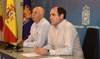 La Diputación de Guadalajara aprueba el proyecto de mejora de la carretera de Horche con la construcción de dos rotondas