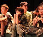 La Escuela Municipal de Teatro de Cabanillas cierra el curso con actuaciones de sus diferentes grupos