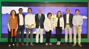 La Fundación de Eurocaja Rural selecciona los proyectos ganadores de la IV edición de 'Lazarus'