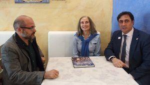 La historiadora conquense Almudena Serrano será la pregonera de la Feria de San Julián 2018