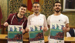 La I Gimnastrada Ciudad de Cuenca reunirá a más de 200 personas en torno a la gimnasia, el deporte y la convivencia