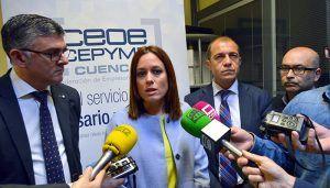La Junta asegura que ya se han llevado a cabo 600 acciones a través del Plan Estratégico de Turismo de Castilla-La Mancha, ejecutado en un 86%