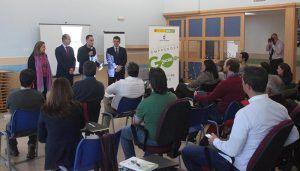 La Junta confirma a Salinas que Cabanillas será sede de un nuevo Coworking de la EOI, en el segundo semestre del año