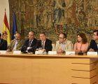 La Junta consensuará una nueva iniciativa legislativa para recuperar las 35 horas semanales de los trabajadores públicos