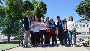 La Junta destaca la alta empleabilidad del nuevo ciclo de FP 'Enseñanza y Animación Sociodeportiva' que se va a implantar en Las Pedroñeras