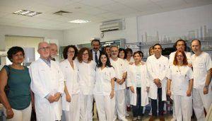La Junta impulsa el avance del diagnóstico y tratamiento del cáncer en el Hospital 'Virgen de la Luz' de Cuenca