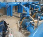 La Junta invierte 619.314 euros para dar continuidad al mantenimiento y explotación de los sistemas de abastecimiento de Campiña Baja y Bornova
