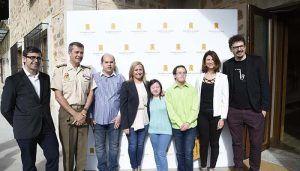 La Junta invita a las empresas a solicitar las ayudas para contratar a personas con algún grado de discapacidad