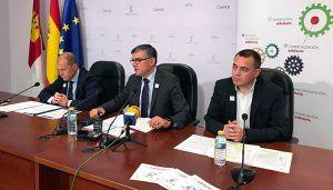 La Junta pone a disposición de PYMES  y autónomos ayudas para asistir a ferias y desarrollar proyectos de mejora de la comercialización