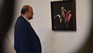 La Junta reabre la sala de exposiciones del Edificio Iberia para dotar a Cuenca de un espacio cultural en el centro de la ciudad