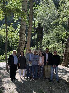 La Junta y la Asociación Ecodesarrollo Conquense colaboran en la XII Maderada Río Guadiela