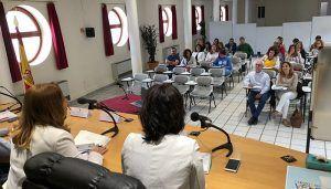 La labor social de las entidades de empleo con apoyo a las personas con discapacidad centra el primer curso de verano de Ciudad Real