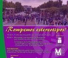 """La Marcha Violeta regresa a Cabanillas este viernes 6 de julio, dispuesta a """"romper estereotipos"""""""