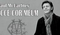 La música clásica de Paul McCartney llega al TABV el próximo viernes 22 de junio