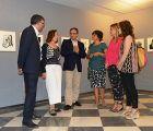 La muerte y la nada de Antonio Saura se expondrá de forma permanente en la Sala Princesa Zaida del Museo de Cuenca