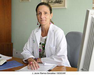 La responsable de la Unidad del Sueño de Guadalajara, Olga Mediano, nueva coordinadora nacional de Sueño y Ventilación de la SEPAR