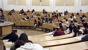 La UCLM estrena el lunes la convocatoria extraordinaria de la EvAU en julio con 1.792 matriculados