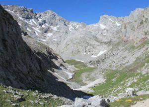 Las dos conquenses rescatadas en Picos de Europa evolucionan favorablemente