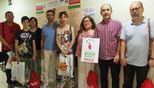 Llorens asiste a la clausura de la temporada de las marchas senderistas 'Cuencleta'