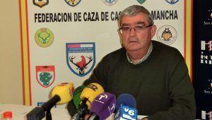 Los cazadores de Albacete se enfadan con la Junta