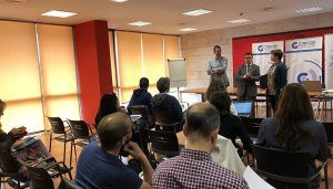 Los empresarios aprenden cómo utilizar youtube para exportar de la mano de CEOE-Cepyme