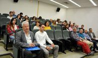Los químicos noveles de la UCLM comparten sus líneas de investigación en el Simposio de Ciencia Joven