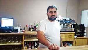 Los vecinos de Albendea vuelven a contar con un café-bar con servicio de cocina, un proyecto LEADER gestionado por CEDER Alcarria Conquense
