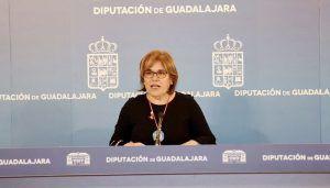 """Lucía Enjuto denuncia las mentiras del portavoz del PSOE demostrando que """"siempre actuamos de acuerdo a la ley"""""""