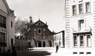 Mañana jueves, 21 de junio, conferencia sobre la arquitectura de García Mercadal en el Museo Sobrino