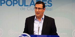 Manuel Borja exige a Page medios técnicos y dinero, sobre todo para los ayuntamientos más pequeños