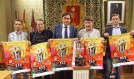 Mariscal anima a todos los conquenses y aficionados al fútbol a asistir a la final de la Copa del Rey de Fútbol Juvenil