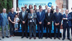 Mariscal considera que la labor de los galardonados en los  Premios Cope ha contribuido a engrandecer a Cuenca