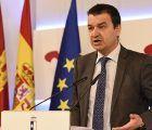 Martínez Arroyo espera que la Ley 'Antifracking' de Castilla-La Mancha siente jurisprudencia para evitar estas prácticas a nivel nacional