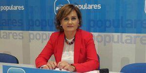 Martínez celebra que el PP haya aprobado en el Senado cuatro enmiendas que beneficiarán directamente a la provincia de Cuenca