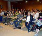 Medio centenar de personas comienzan a formarse para promocionar el nuevo Parque Astronómico de la Serranía de Cuenca