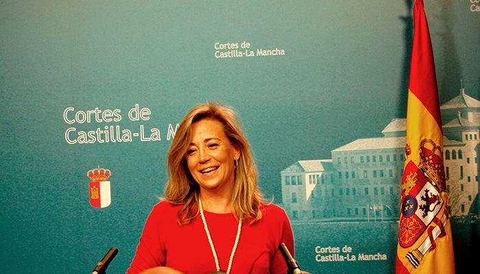 Merino denuncia que con Page pierde el vino en Castilla-La Mancha 25 millones en dos años