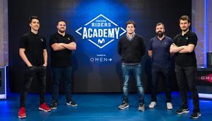 Movistar Riders Academy supera las 10.000 inscripciones