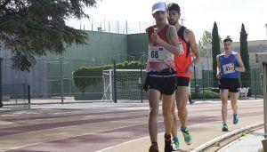 Pablo Pastor y Guillermo Ballesteros (Atletismo Cuenca) al Campeonato de España sub 16 de Castellón
