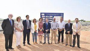 Page anuncia una inversión de 16 millones de euros para la mejora de once carreteras de la región a partir de este verano