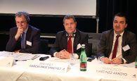 Page, elegido por unanimidad presidente de la Asamblea de Regiones Europeas Vitícolas (AREV) para el próximo bienio
