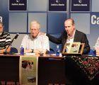 Presentado un libro sobre los danzantes de Valverde de los Arroyos