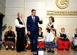 Prieto reivindica en Alicante el papel de las comunidades originarias para hacer más grande a Castilla-La Mancha