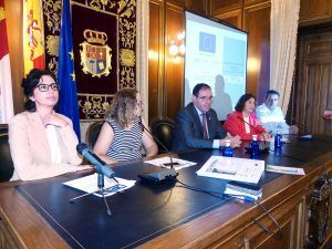 Prieto ve en el patrimonio natural de Cuenca un especial yacimiento de emprendimiento e innovación
