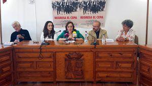 """El Gobierno regional respalda el rodaje en Cuenca de """"Regresa El Cepa"""", película documental sobre """"El crimen de Cuenca"""""""