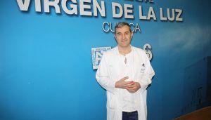 Reumatología del Hospital de Cuenca ofrece las claves para reconocer precozmente la patología articular inflamatoria y abordar el tratamiento de forma temprana